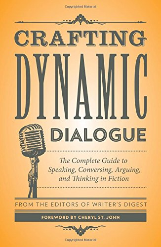 CRAFTING DYNAMIC DIALOGUE, Elizabeth Sims contributor