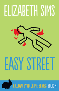 Easy Street by Elizabeth Sims now on Kindle and in paperback!