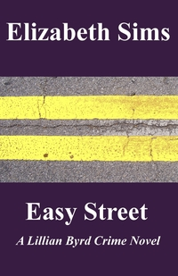 Easy Street by Elizabeth Sims now on Kindle!