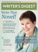 Writer's Digest January 2017