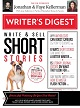 Writer's Digest March/April 2017