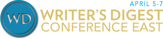Writers Digest Conference East 2013